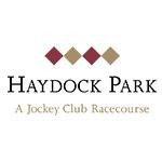 Haydock Park's logo