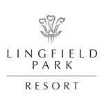 Lingfield Park Resort's logo
