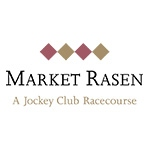 Market Rasen's logo
