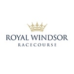Royal Windsor Racecourse's logo