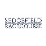 Sedgefield Racecourse's logo