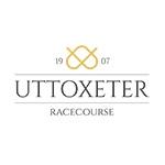 Uttoxeter Racecourse's logo