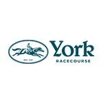 York Racecourse's logo