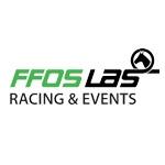 Ffos Las's logo