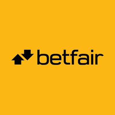 Betfair's logo