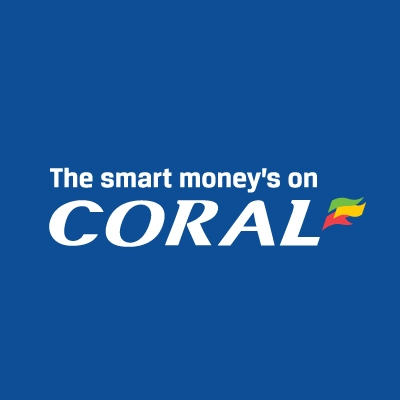 Coral's logo