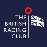The British Racing Club's logo
