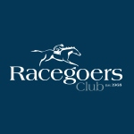 The Racegoers Club's logo