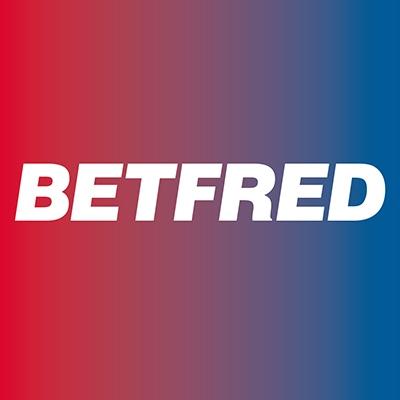 Betfred's logo